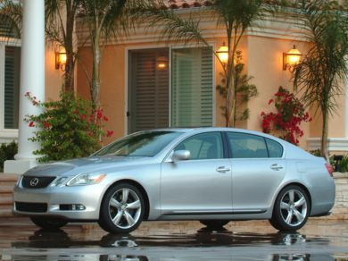 See 2006 Lexus Gs 300 Color Options Carsdirect