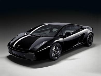 See 2006 Lamborghini Gallardo Color Options Carsdirect