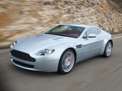 Aston Martin V Vantage Deals Prices Incentives Leases - 2007 aston martin v8 vantage