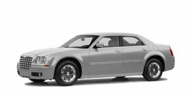 2007 Chrysler 300 Color Options Carsdirect