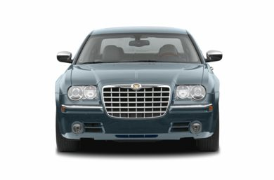 Grille  2007 Chrysler 300C