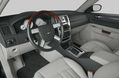 See 2007 Chrysler 300C Color Options - CarsDirect