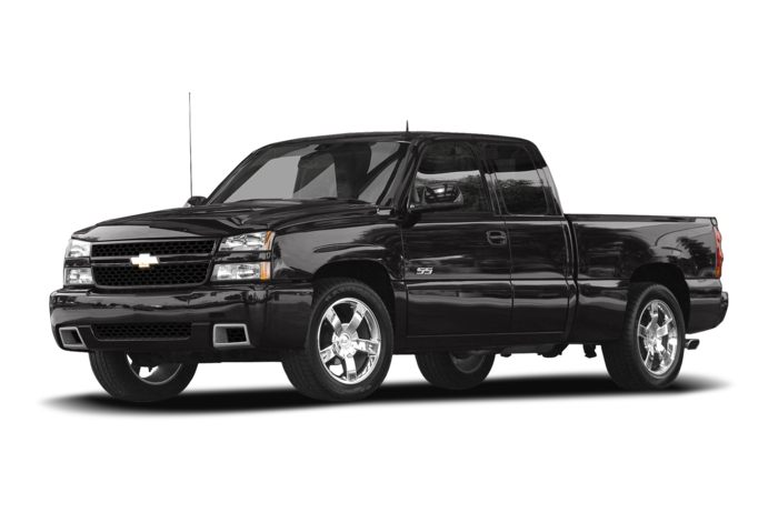2007 chevrolet silverado 1500 ss classic specs safety rating mpg carsdirect. Black Bedroom Furniture Sets. Home Design Ideas