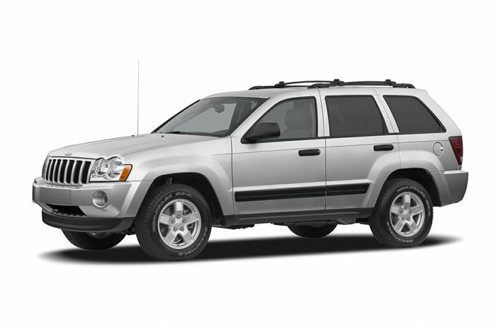 2007 jeep grand cherokee specs safety rating mpg carsdirect. Black Bedroom Furniture Sets. Home Design Ideas