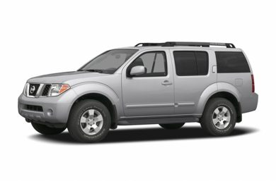 Mercedes Benz Silver Lightning Price >> See 2007 Nissan Pathfinder Color Options - CarsDirect