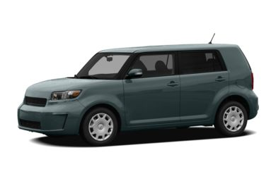 See 2008 Scion Xb Color Options Carsdirect