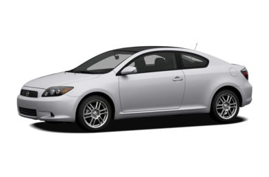 See 2008 Scion Tc Color Options Carsdirect