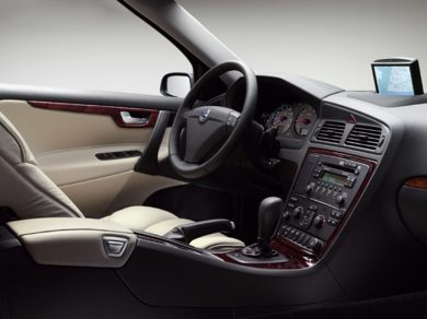 See 2008 Volvo S60 Color Options - CarsDirect