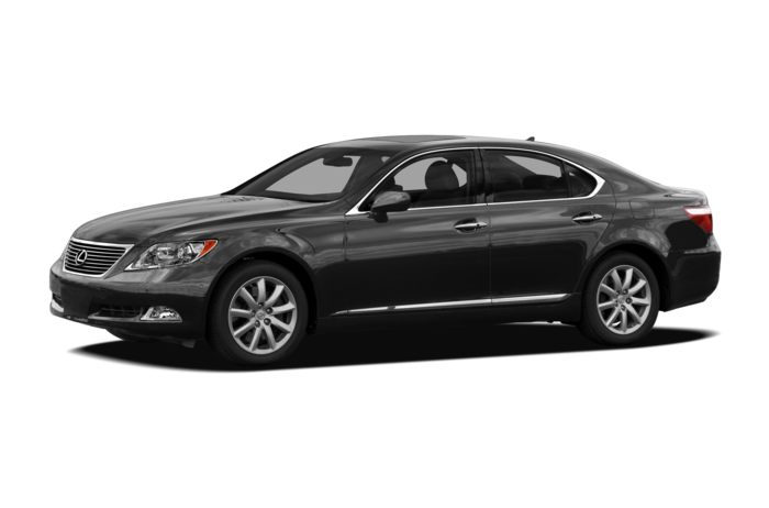 2009 lexus ls 460 specs safety rating mpg carsdirect. Black Bedroom Furniture Sets. Home Design Ideas