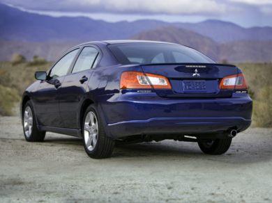 see 2011 mitsubishi galant color options - carsdirect