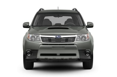 Grille  2009 Subaru Forester