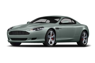 2010 Aston Martin Db9 Deals Prices Incentives Leases Carsdirect