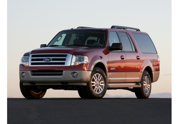 2014 Ford Expedition EL Glam