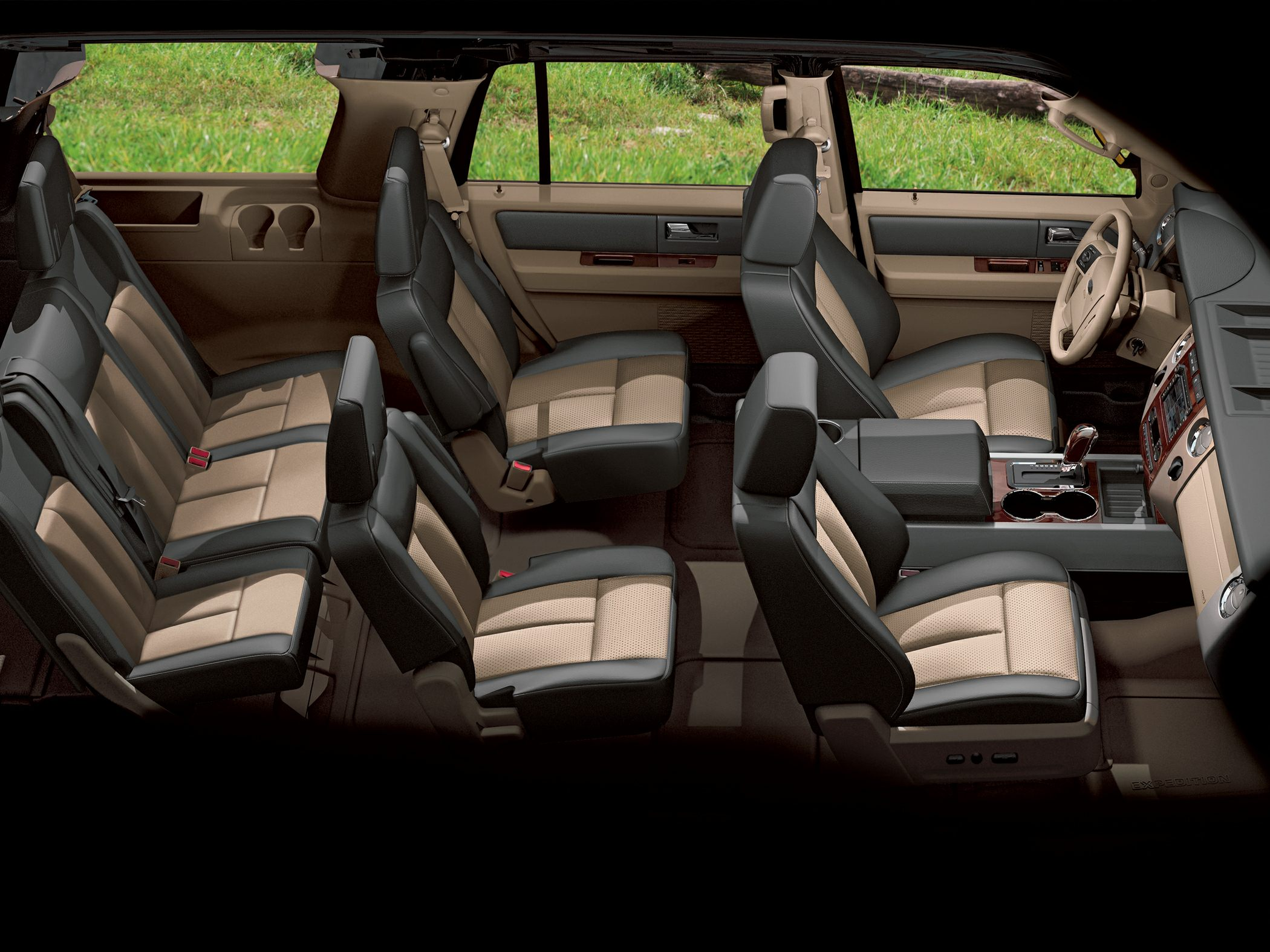 2015 Ford Expedition El Styles Amp Features Highlights