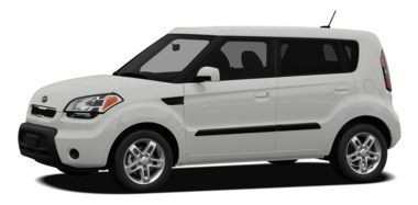 Kia Soul Colors >> 2010 Kia Soul Color Options Carsdirect