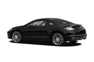See 2010 Mitsubishi Eclipse Color Options - CarsDirect