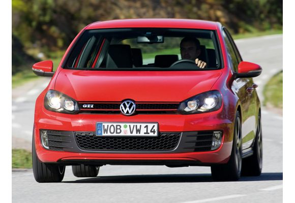 2014 volkswagen gti styles features highlights. Black Bedroom Furniture Sets. Home Design Ideas