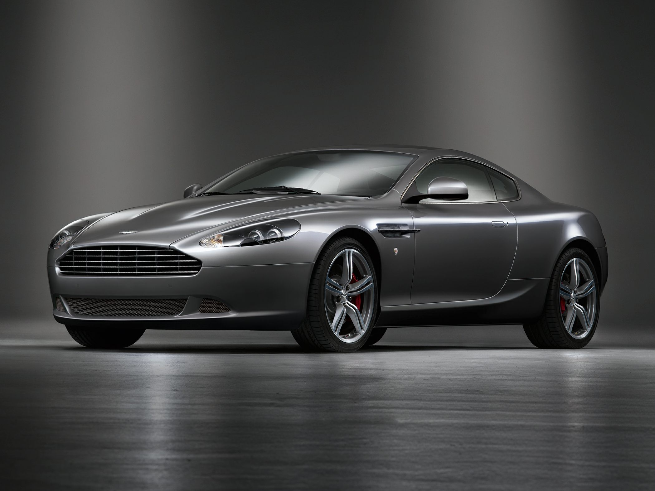 2011 Aston Martin Db9 Specs Safety Rating Amp Mpg Carsdirect