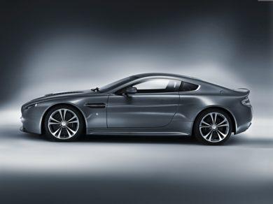 2012 Aston Martin V12 Vantage Specs Safety Rating Mpg Carsdirect
