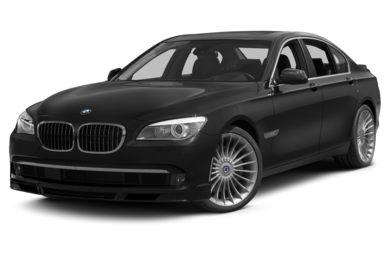 BMW ALPINA B Specs Safety Rating MPG CarsDirect - Alpina b7 specs