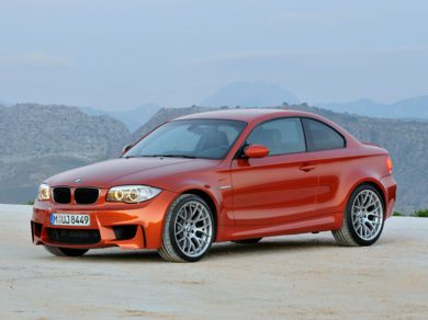 OEM Exterior Primary  2011 BMW 1 Series M