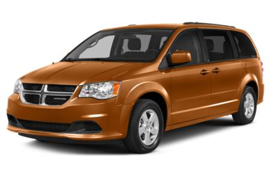 Dodge Grand Caravan Mpg >> 2015 Dodge Grand Caravan Specs Safety Rating Mpg Carsdirect