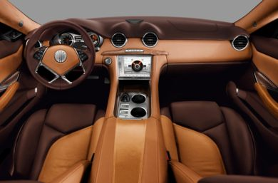 2011 Fisker Karma Deals, Prices, Incentives & Leases - CarsDirect