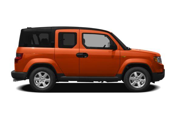 2011 honda element pictures photos carsdirect. Black Bedroom Furniture Sets. Home Design Ideas