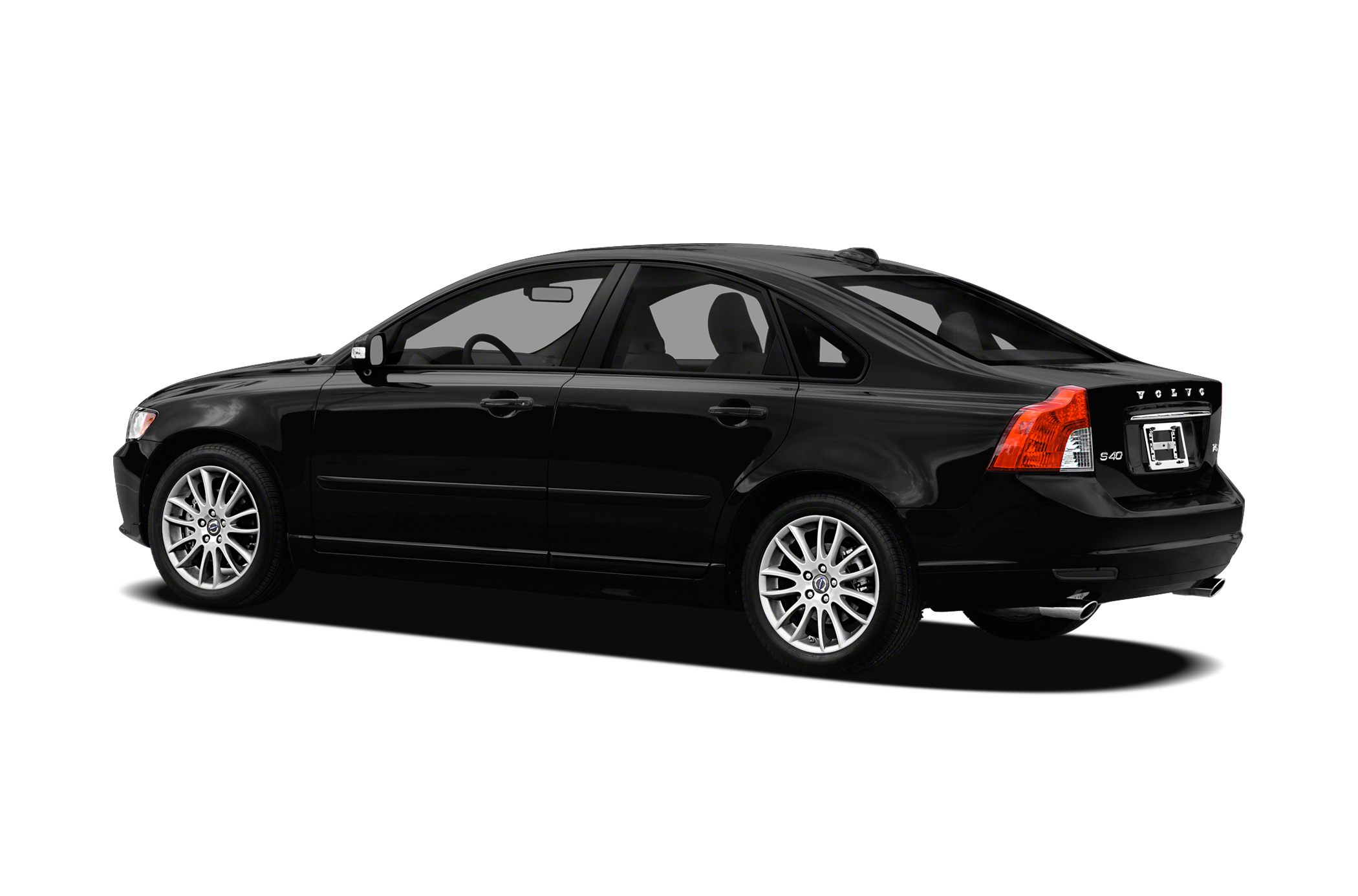2011 Volvo S40 Styles Amp Features Highlights