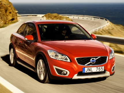 2012 Volvo C30 Review Carsdirect