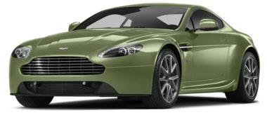 2016 Aston Martin V8 Vantage Color Options Carsdirect