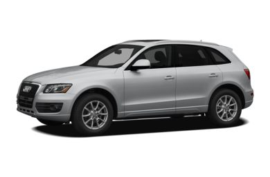Audi Q5 Length >> 2012 Audi Q5 Specs Safety Rating Mpg Carsdirect