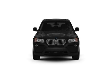 Surround Front Profile  2012 BMW X3