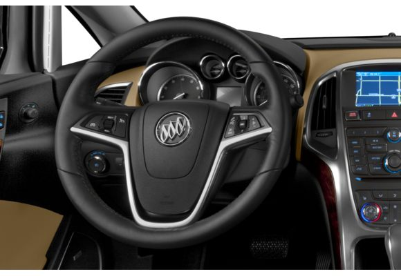 2014 Buick Verano Pictures & Photos - CarsDirect