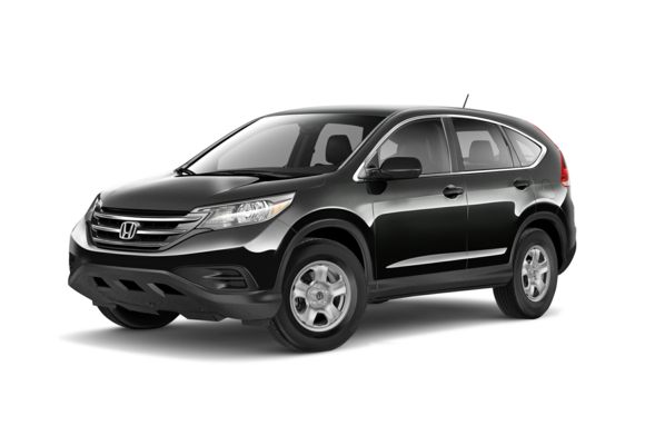2013 Honda Cr V Pictures Photos Carsdirect