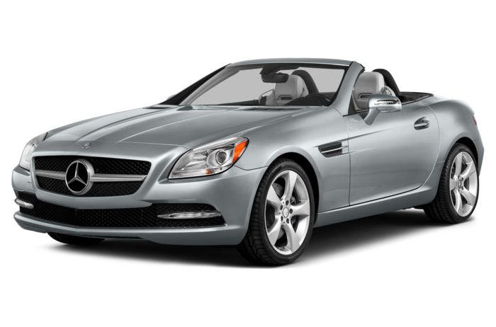 Mercedes Slk Reliability Rating