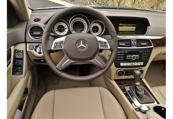 2014 Mercedes Benz C250 Pictures Amp Photos Carsdirect