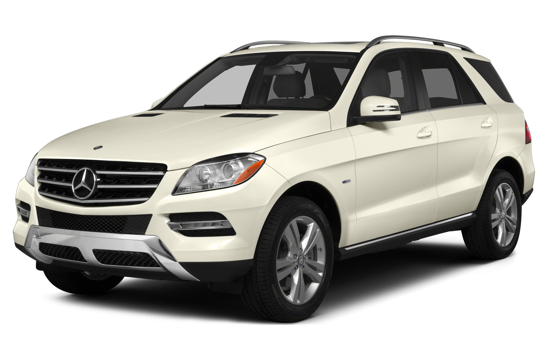 Mercedes Benz Ml350 History >> Mercedes Benz Ml350 Overview Generations Carsdirect