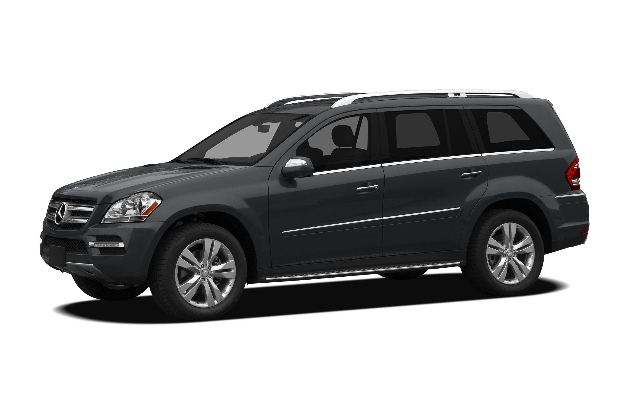 2012 Mercedes Benz Gl450 Specs Safety Rating Mpg Carsdirect