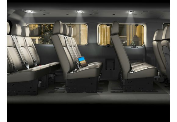 2018 Nissan Nv Passenger Nv3500 Hd Pictures Amp Photos