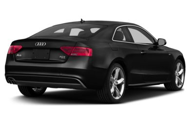 See 2014 Audi A5 Color Options - CarsDirect