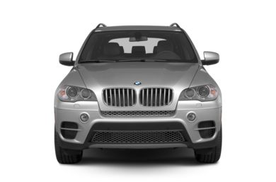 Grille  2013 BMW X5