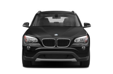 Grille  2013 BMW X1