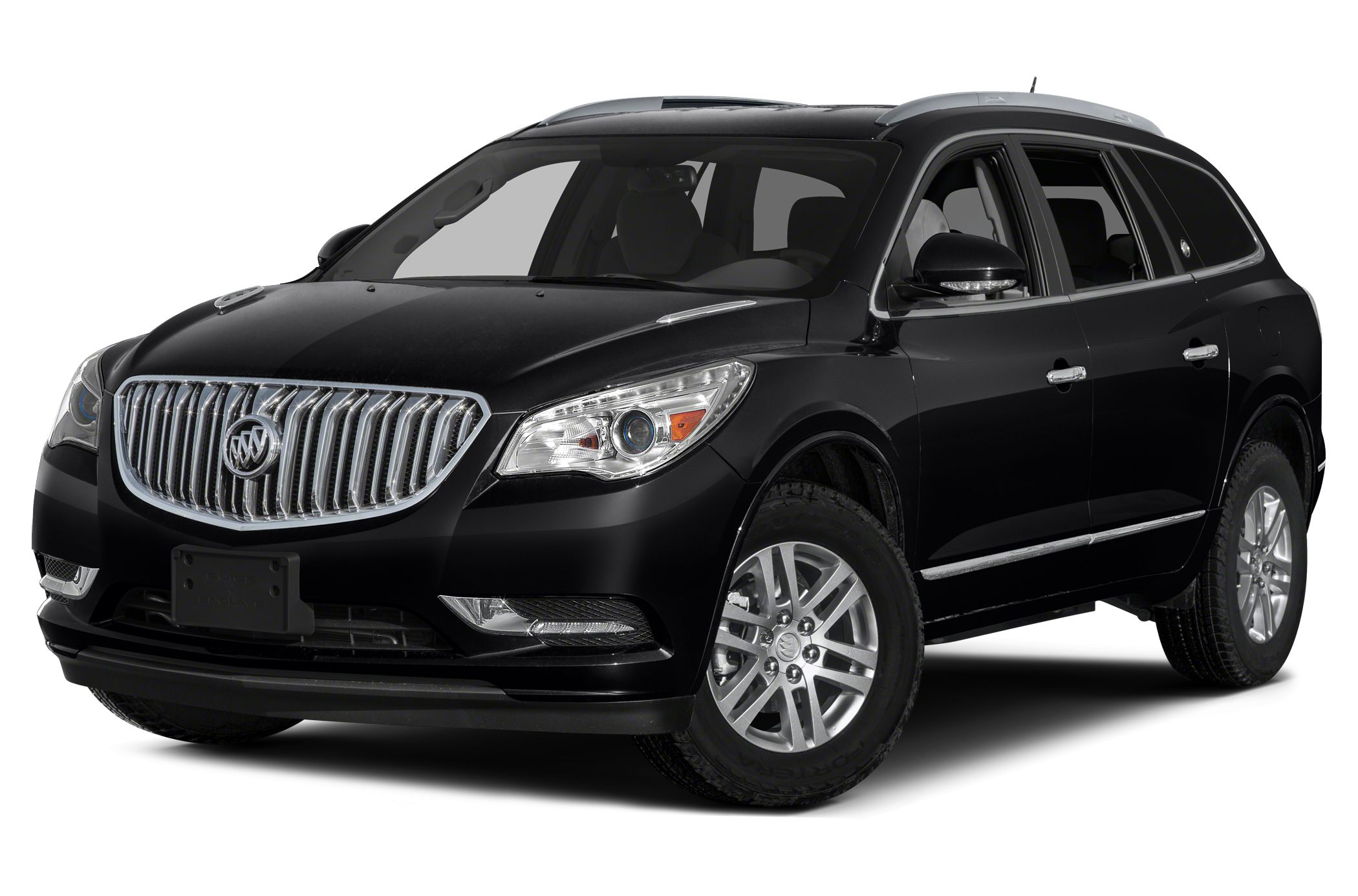 Buick Lease Deals >> 2015 Buick Enclave Deals Prices Incentives Leases Carsdirect