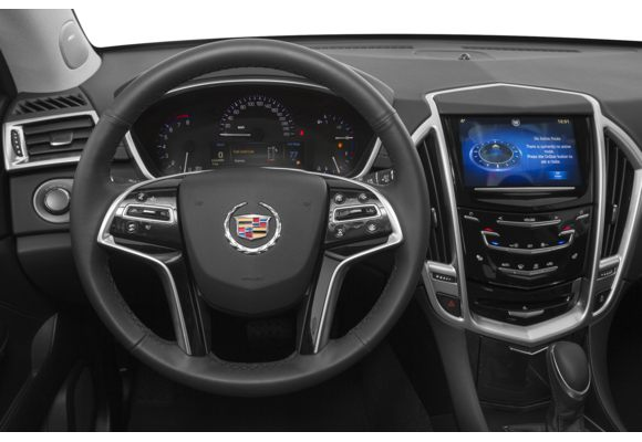 2016 cadillac srx pictures photos carsdirect. Black Bedroom Furniture Sets. Home Design Ideas