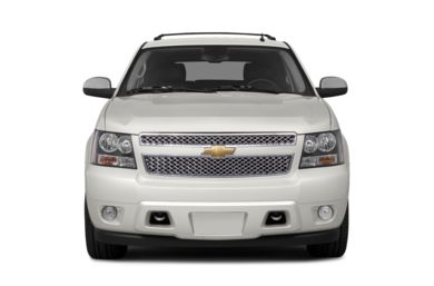 Grille  2013 Chevrolet Tahoe