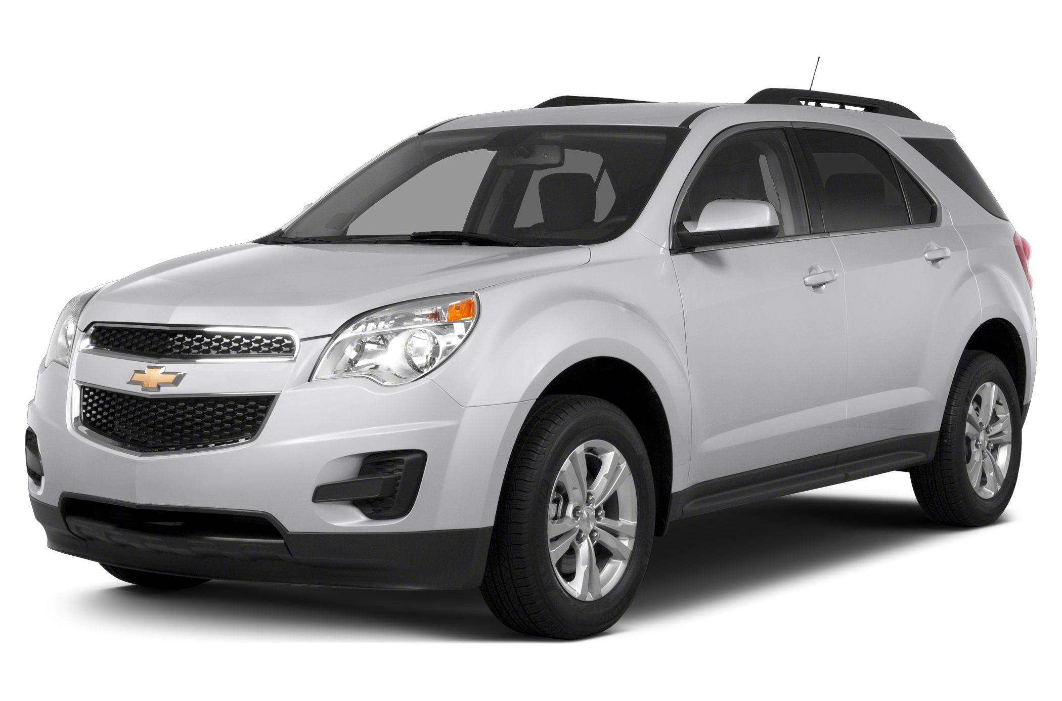 2015 Chevrolet Equinox Specs Safety Rating & MPG CarsDirect