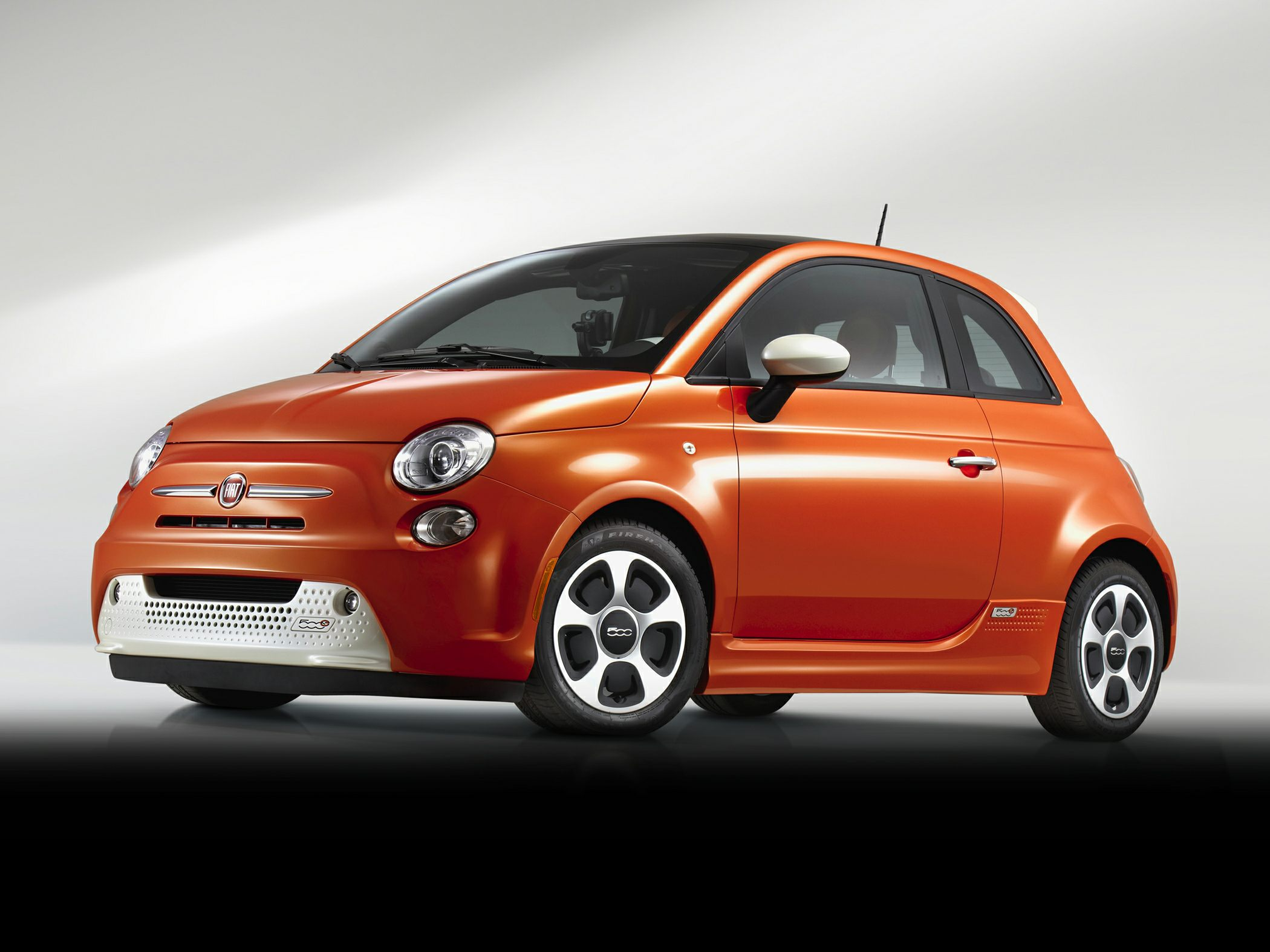 What S New For 2019 The Fiat 500e