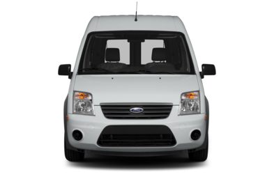 Grille  2013 Ford Transit Connect