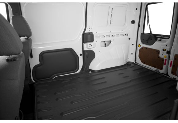 2013 Ford Transit Connect Pictures & Photos - CarsDirect